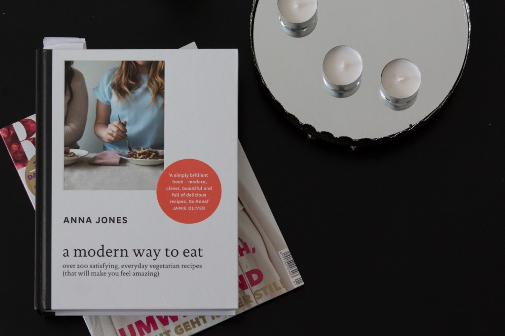 A Modern Way to Eat